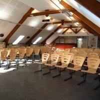 Salle Desaix Assemblée Veygoux