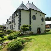 Domaine du manoir de Veygoux