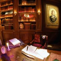 Bibliothèque spectacles de scénovision