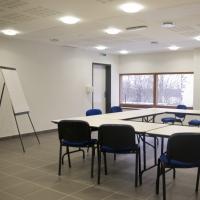 Salle de réunion Veygoux