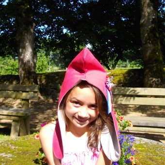 Activités ludique et pédagogiques pour les scolaires Manoir de Veygoux