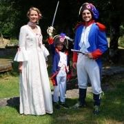 Journées du Patrimoine à Veygoux