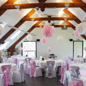 Salle mariage Manoir de Veygoux