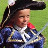 Visites costumées Veygoux Napoléon Bonaparte