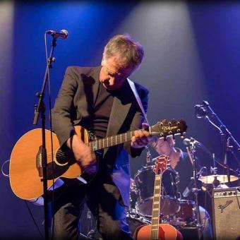 Concert John Brassett Veygoux