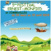 Festival Ernest Monpied