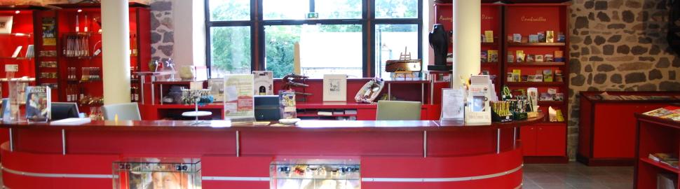 Boutique Manoir de Veygoux
