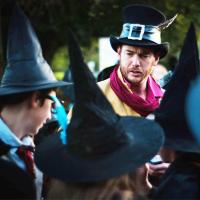 Ecole de magie Griffsor Veygoux