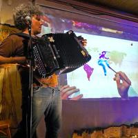 Inauguration Festival Ernest Monpied 2019 Veygoux