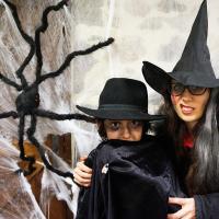 Soirée de la Terreur pour Hallowen