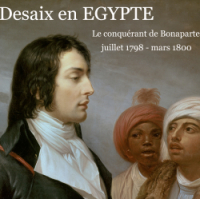 Conférence Desaix en Egypte le conquérant de bonaparte