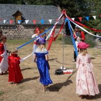 Atelier chants et danses révolutionnaire
