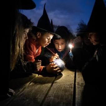 Ecole de magie Griffsor