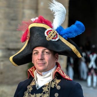 Bicentenaire Napoléon Manoir de Veygoux 5 et 6 juin 2021